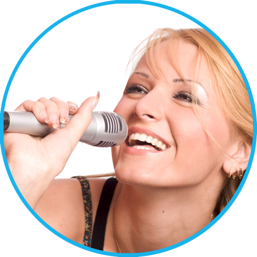 Vocal Training Master Class