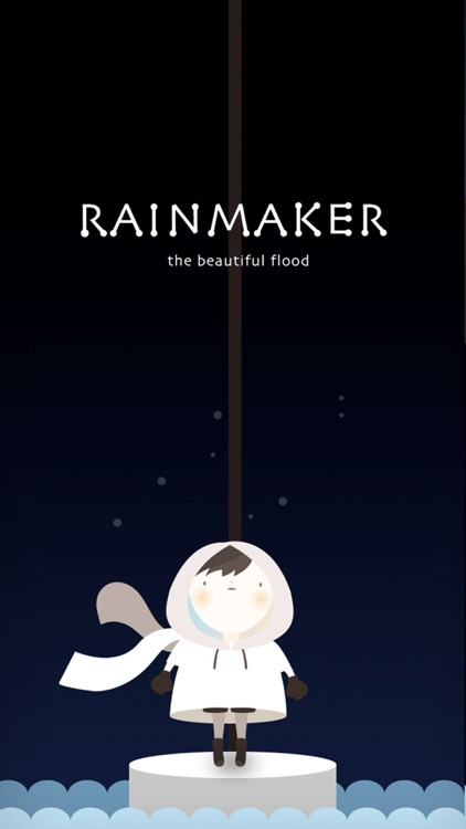 Rainmaker - The Beautiful Flood screenshot-0