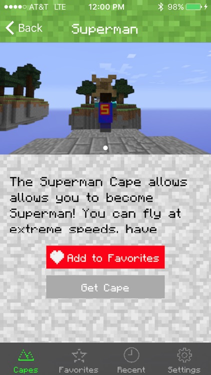 Capes for Minecraft pc - Cape Mine Edition Free