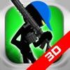 火柴人联盟-经典3D街机动作枪战格斗手游