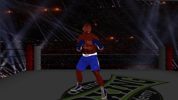 Real Boxing Legend screenshot-3