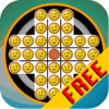 Marble Vita Free - Play With Peg Solitaire