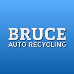 Bruce Auto Recycling - Petal, MS