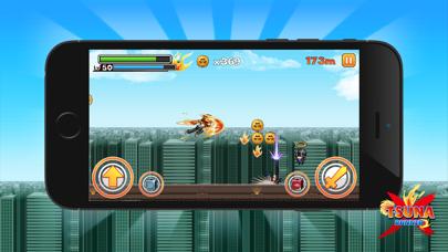 Tsuna Runner screenshot three