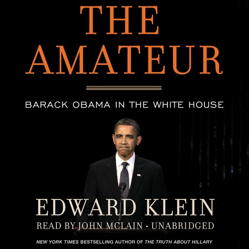 The Amateur (by Edward Klein)