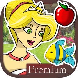 Photos & stickers to be a princess - Premium