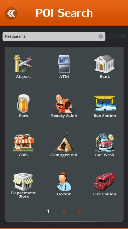 Best App for You Gotta Eat Here Restaurants screenshot-3