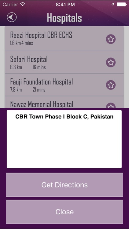 Islamabad Guide screenshot-3