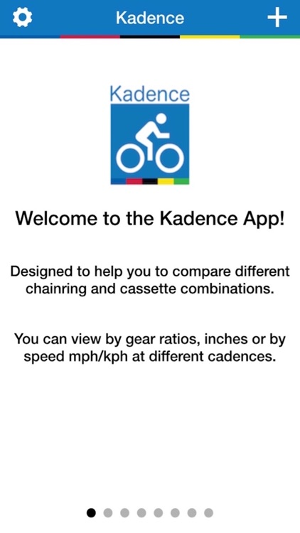 Kadence screenshot-0