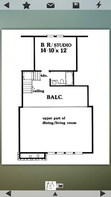 Cabin House Plans Info screenshot-4