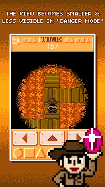 GoGo Tap ! Raider Of The Lost Enchanted Dungeon screenshot-4