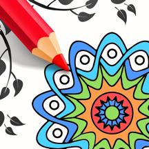 ColorFever - Coloring Book