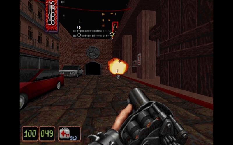 Shadow Warrior Classic Complete screenshot 2
