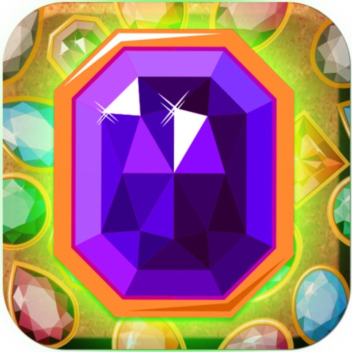 Ancient Jewel Journey icon