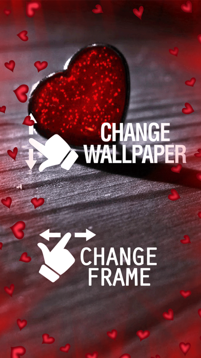 Love Wallpapers HD - Customize Your Home Screen With Romantic Backgrounds-2