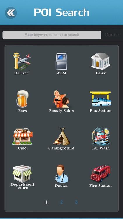Essen Travel Guide screenshot-4
