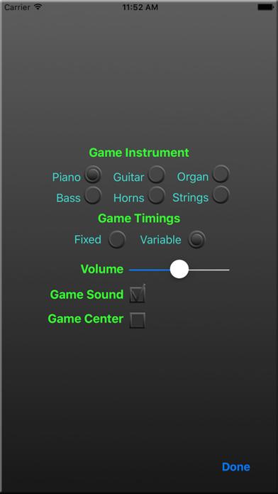 Follow the Sound by Horse Reader screenshot 10
