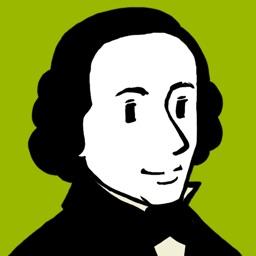 Chopin Études - SyncScore