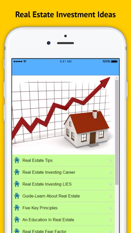 Real Estate Investment - An Education In Real Estate