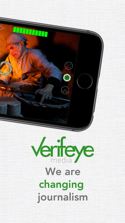 Verifeye Media Pro Camera screenshot-4