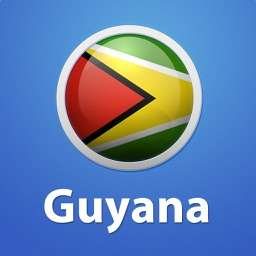Guyana Offline Travel Guide