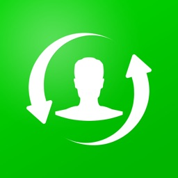Simple Backup Contacts