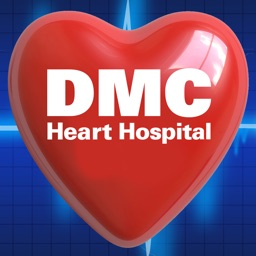 DMC Heart Hospital
