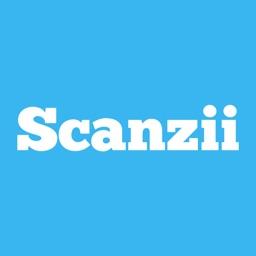 Scanzii - Business Card Scanner
