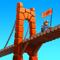 App Icon for Bridge Constructor Medieval App in Egypt IOS App Store