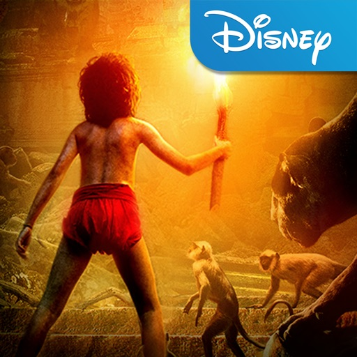 The Jungle Book: Mowgli's Run icon