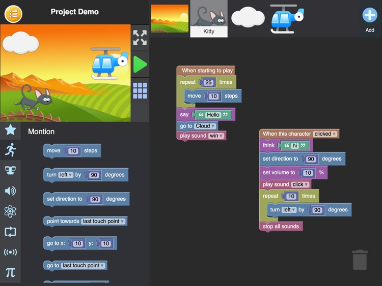 FunCode screenshot-4