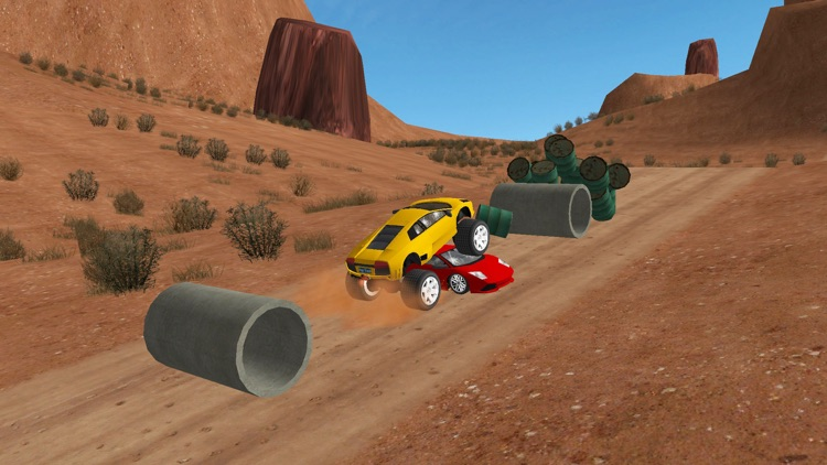 Jumpy CrossCountry screenshot-3