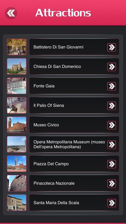 Siena Travel Guide