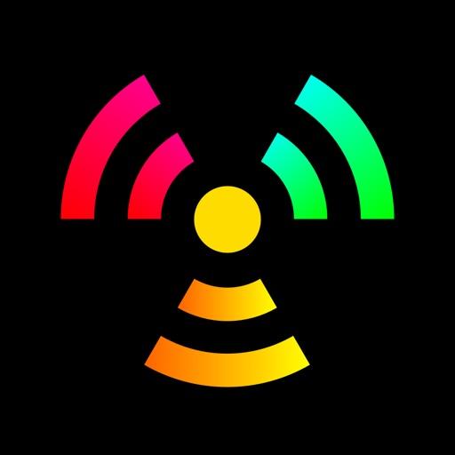 Ray Detect – реальный определитель гамма и рентгеновских лучей