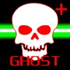 Ghost Detector - Ghost Finder Fingerprint Scanner Pro HD + iphone and android app