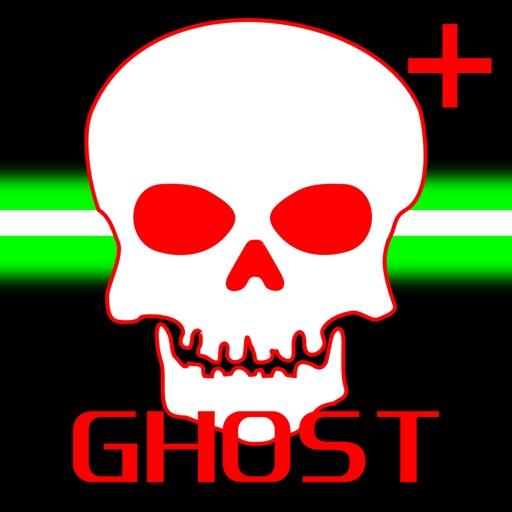 Ghost Detector - Ghost Finder Fingerprint Scanner Pro HD + iOS App