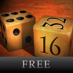 ArtDeco Backgammon 3D Free