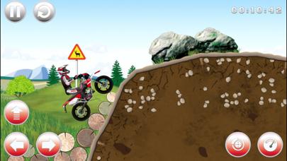 Bike games - dirtbike moto cross games for free screenshot three