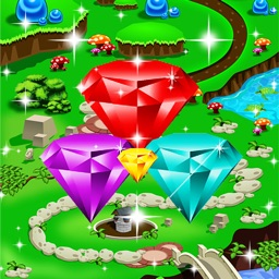 Jewels Legend : Jewel Advanture
