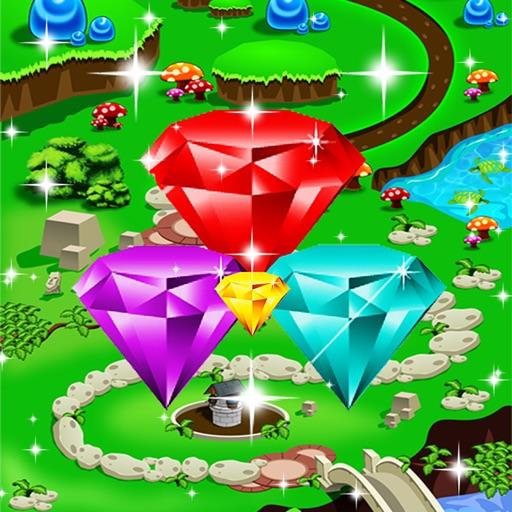 Jewels Legend : Jewel Advanture