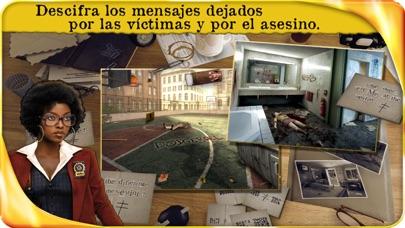 Profiler - La rayuela del crimen - Extended EditionCaptura de pantalla de3