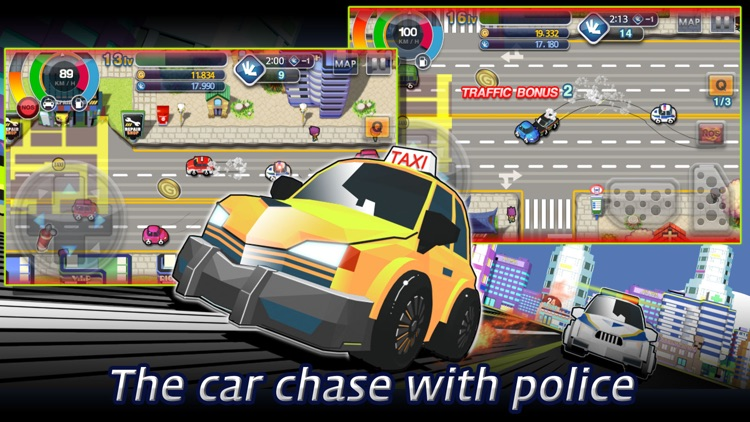 Taxi Driver2 screenshot-4