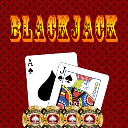 BlackJack Win 21 Free las Vegas Casino Card Game