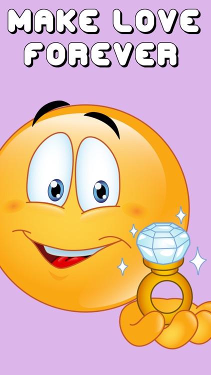 Valentines Emojis Keyboard by Emoji World