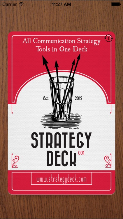 StrategyDeck screenshot-1
