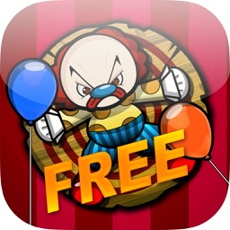 The Circus Knife Toss Free Game
