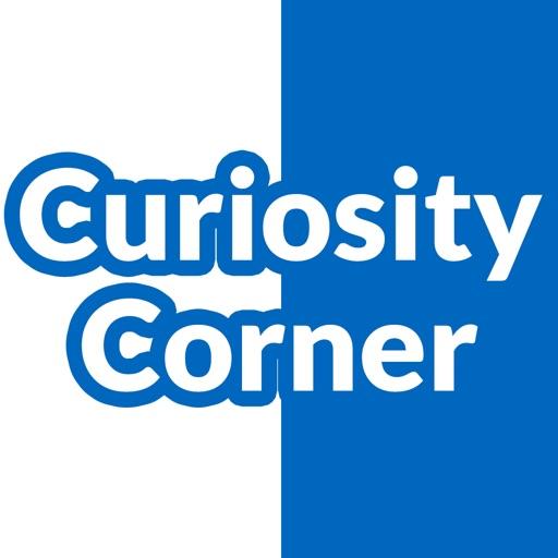 Curiosity Corner - Learning Together