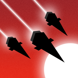Ícone do app Heavy Metal Thunder - The Interactive SciFi Gamebook