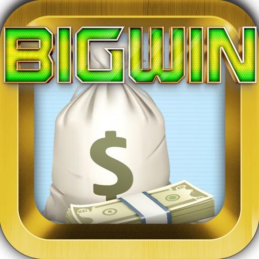 Big Win Pack of Money - SLOTS MACHINE FREE