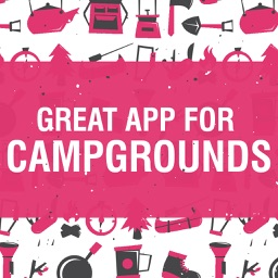 Great App for Campgrounds